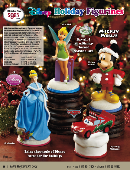 Ltd Christmas Catalog.Commercial Catalog And Online Copy Joel Wicklund